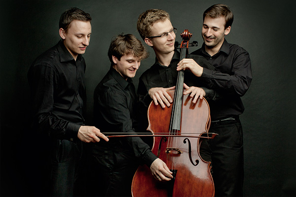 Polish Cello Quartet